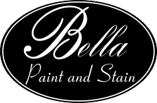 Bella Paint and Stain